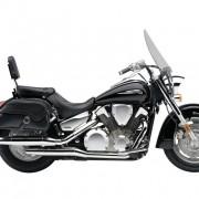 Kat. 3 Honda VTX1300