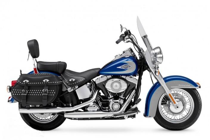 Kat. 5 Harley-Davidson Heritage