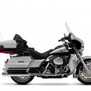 Kat. 6 Harley-Davidson Ultra Glide