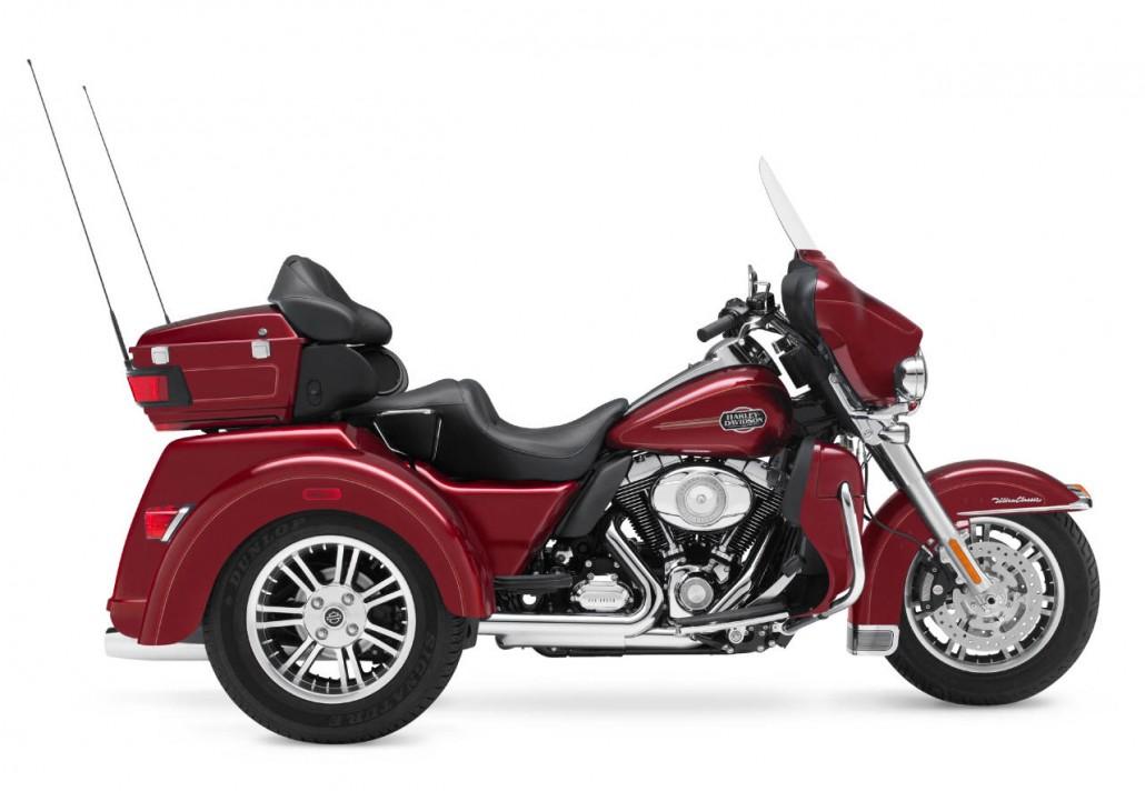 Motorbike Rentals in America (USA)