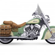 Kat 4 Indian Chief Vintage