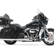 Kat 5 HD Street Glide Grand Touring